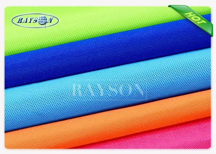 Variety Colors Canton Fair Product Spunbond Non Woven Fabric For Cushion Sofa Cover