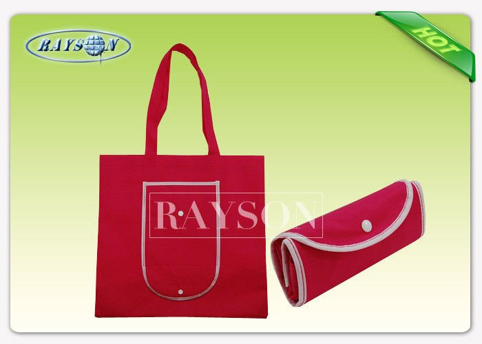 Rayson Non Woven Fabric Fashion Style Tnt Eco Friendly Bags / New Coming Style Non Woven Shopping Bags PP Non Woven Bags image10