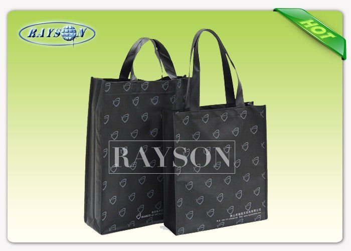 Supermarket Foldable Tnt Shopping PP Non Woven Bag For Promotion Gifts