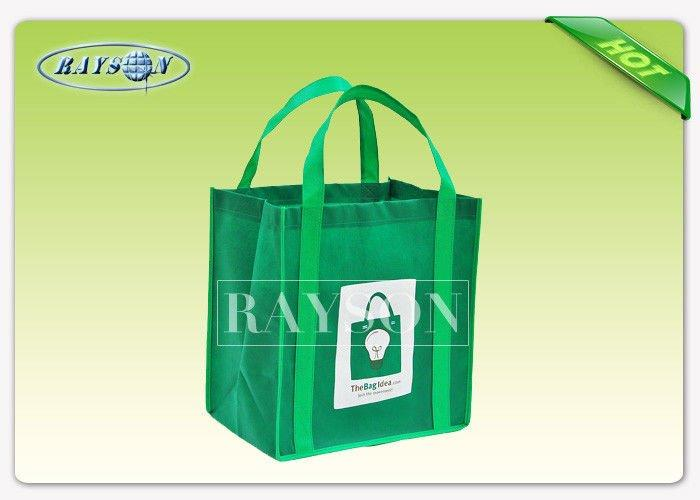 PP Woven Bags Recycling Ultrasound Sewed Jewelry Exported To Asia Market