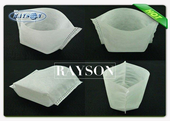 Reusable 50gsm Breathable Non Woven Cultivating Bag For Vegetable Root Protection