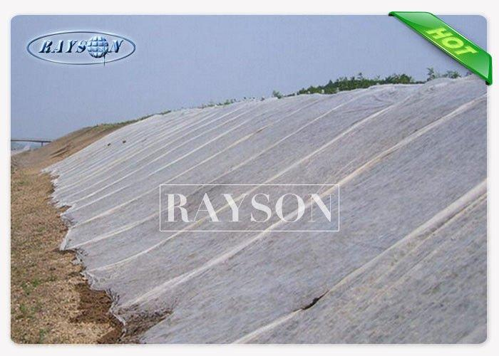 Environmental Friendly Biodegradable Mulching Weaken Photosynthesis PP Non woven Fleece