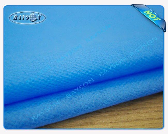 slipper color 20gram disposable bed sheets Rayson Non Woven Fabric Brand