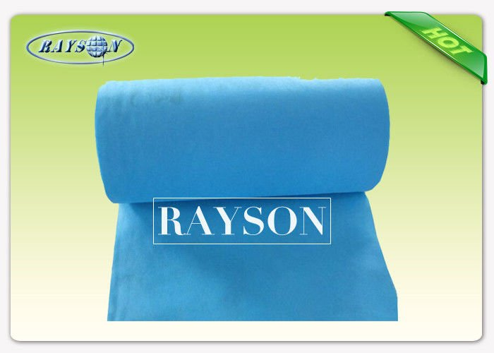 Rayson Non Woven Fabric 100% Polypropylene Non Woven Fabric For Baby Diapers To Europe Market Hydrophilic Non Woven image5