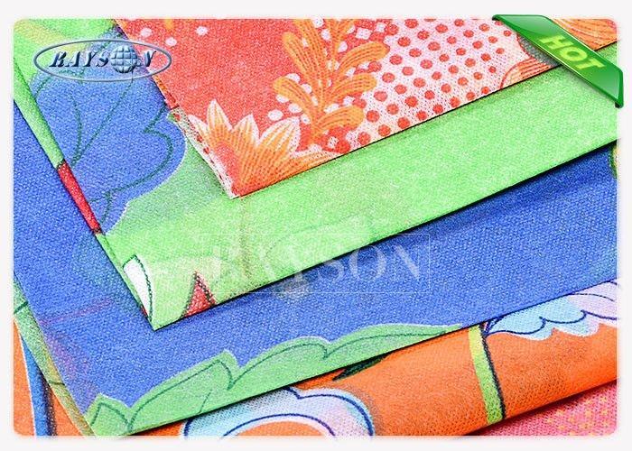 technics 70g spunbond nonwoven pack Rayson Non Woven Fabric