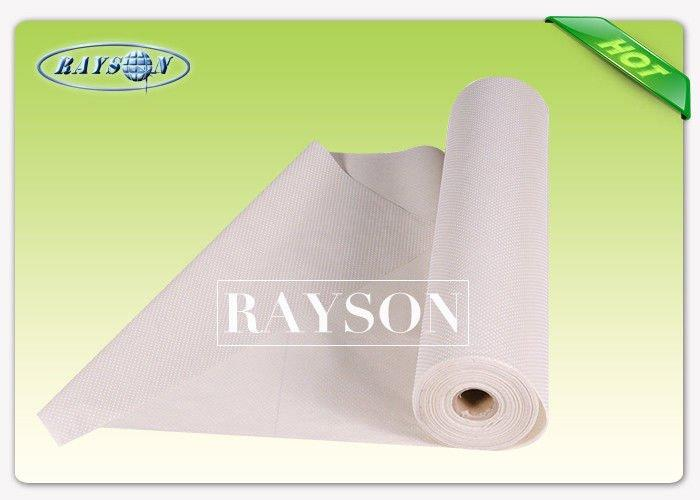 100% PPSB Non woven cloth Anti Slip Fabric / Anti Slip Waterproof Floor Mat