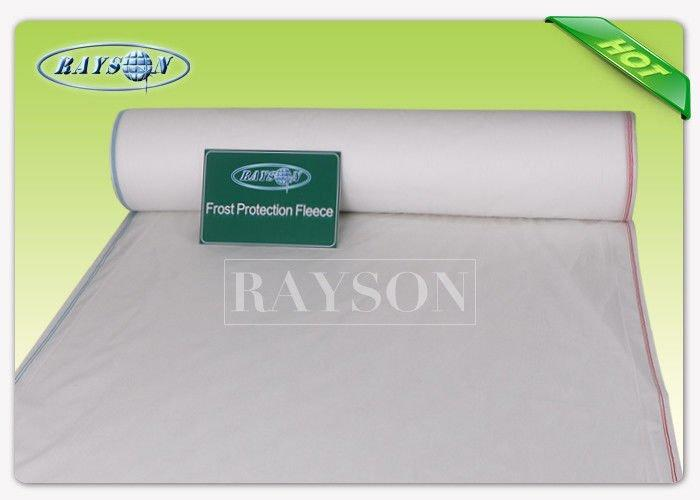 PP Nonwoven Frost Protection Fleece with 3 years' guaranteer 17gram
