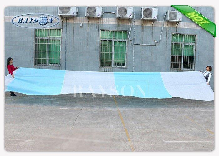 landscape fabric canada control for ground cover Rayson Non Woven Fabric