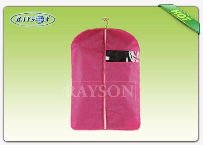 PP Nonwoven Fabric Customized Foldable Disposable Protective Clothing Garment Suit cover